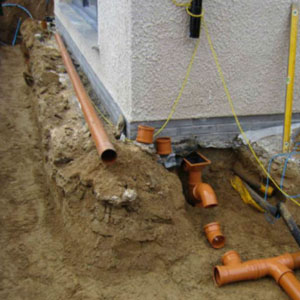 House drains diagram uk choice image how to guide and for House drainage system ppt